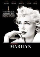 TV program: Můj týden s Marilyn (My Week with Marilyn)