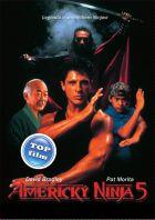 TV program: Americký ninja 5 (American Ninja V)