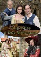 TV program: Princezna a půl království