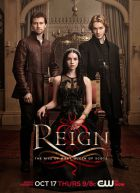 TV program: Království (Reign)