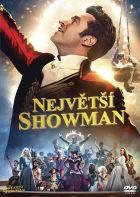 Největší showman (The Greatest Showman)