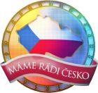 TV program: Máme rádi Česko