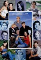 TV program: Dawsonův svět (Dawson's Creek)