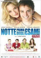 TV program: Noc před zkouškami - dnes (Notte prima degli esami - Oggi)