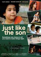 TV program: Stejně jako syn (Just Like the Son)