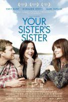 TV program: Sestra tvojí sestry (Your Sister's Sister)