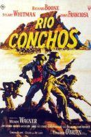 TV program: Rio Conchos