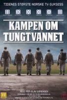 TV program: Boj o těžkou vodu (Kampen om tungtvannet)