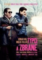 TV program: Týpci a zbraně (War Dogs)