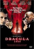 TV program: Drakula 2000 (Dracula 2000)