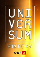 TV program: Universum History