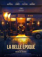 Tenkrát podruhé (La belle époque)