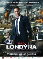 TV program: Pád Londýna (London Has Fallen)
