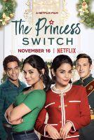 Princezna z cukrárny (The Princess Switch)