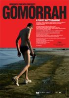 TV program: Gomora (Gomorra)