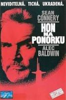 TV program: Hon na ponorku (The Hunt for Red October)