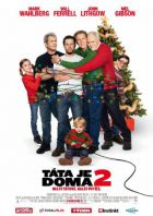 TV program: Táta je doma 2 (Daddy's Home 2)