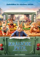 Králíček Petr bere do zaječích (Peter Rabbit 2)