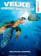 TV program: Velké podmořské dobrodružství 3D (OceanWorld 3D)