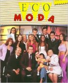 TV program: Ošklivka Betty II: Ecomoda (Eco moda)