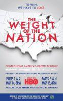 TV program: Váha národa (The Weight of the Nation)