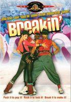 TV program: Breakin' (Breakin': Electric Boogaloo)
