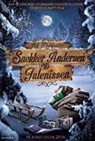 Vánoční výměna (Snekker Andersen og Julenissen)