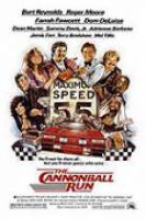 TV program: Velký závod (The Cannonball Run)