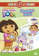 TV program: Dora průzkumnice (Dora the Explorer)