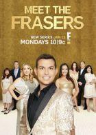 TV program: Vítejte u Fraserů (Meet the Frasers)