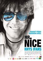 TV program: Mr. Nice