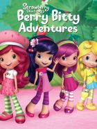 TV program: Jahůdka: Dobrodružství z Bobulkova (Strawberry Shortcake's Berry Bitty Adventures)