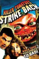 TV program: Útok vraždících rajčat (Killer Tomatoes Strike Back!)