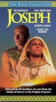 TV program: Biblické příběhy: Josef (Joseph)