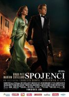 TV program: Spojenci (Allied)