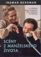 TV program: Scény z manželského života (Scener ur ett äktenskap)