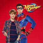 TV program: Henry Nebezpečný (Henry Danger)
