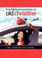 TV program: Nové trable staré Christine (The New Adventures of Old Christine)