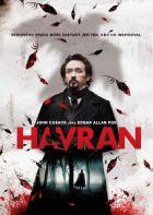 TV program: Havran (The Raven)