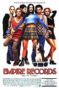 TV program: Na plný pecky (Empire Records)