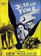 TV program: Vlak do Yumy ve 3:10 (3:10 to Yuma (1957))