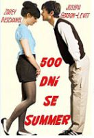 TV program: 500 dní se Summer ((500) Days of Summer)