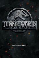 Jurský svět: Zánik říše (Jurassic World: Fallen Kingdom)