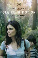 TV program: V nejistotě (Claire in Motion)