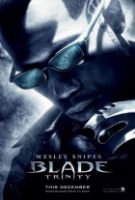TV program: Blade: Trinity