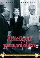 TV program: Přítelkyně pana ministra