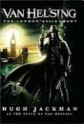 TV program: Van Helsing: Londýnská mise (The London Assignment)