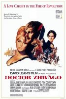 TV program: Doktor Živago (Doctor Zhivago)