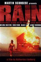 Déšť (Rain)