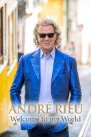 TV program: Vítejte ve světě Andrého Rieu (André Rieu: Welcome to My World)